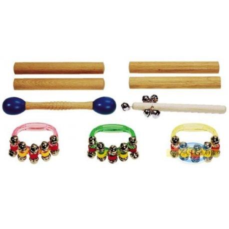 Torba z instrumentami - zestaw 2