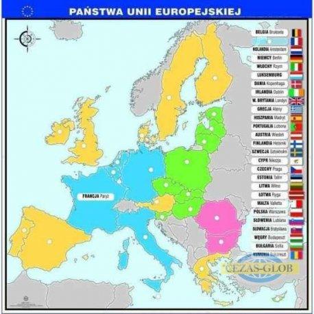 Dziecko w Europie