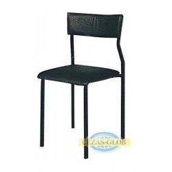 Krzesło szkolne tapicerowane OK2