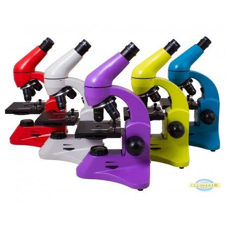 Mikroskop Levenhuk 50L NG