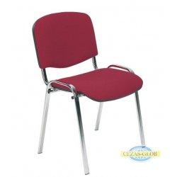 Krzesło ISO chrome