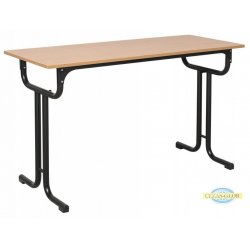 Stół szkolny FILIP 2-os Nr 5,6