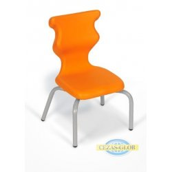 Krzesło szkolne Spider - rozmiar 1 (93-116 cm)