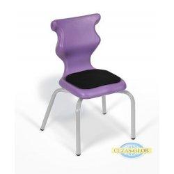 Krzesło szkolne Spider Soft - rozmiar 2 (108-121 cm)