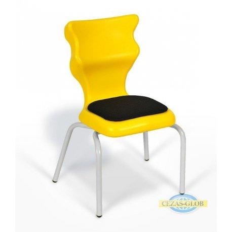 Krzesło szkolne Spider Soft - rozmiar 3 (119-142 cm)