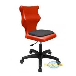 Krzesło obrotowe Twist Soft - rozmiar 4 (133-159 cm)