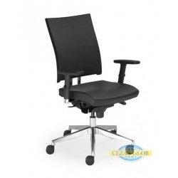 Krzesło @-MOTION U R15K steel33 chrome