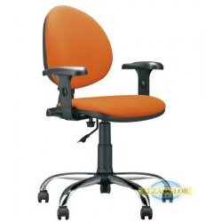 Krzesło SMART R3D steel01 chrome