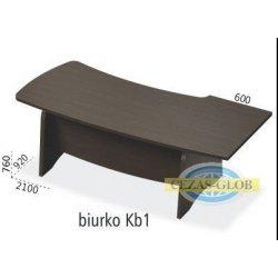 Biurko Kb1
