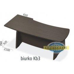 Biurko Kb3