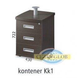 Kontener Kk1