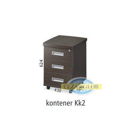 Kontener Kk2