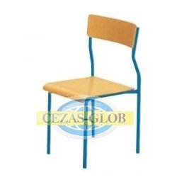 Krzesło szkolne OK1 Nr 3,4