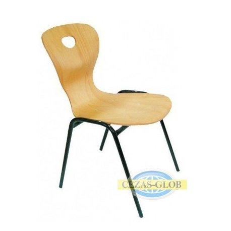 Krzesło świetlicowe Jacek