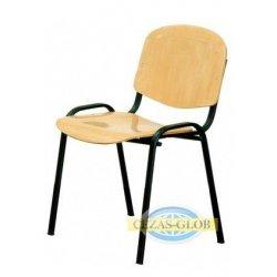 Krzesło ISO formatki ze sklejki