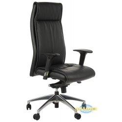 Fotel GN - 106  CZARNY