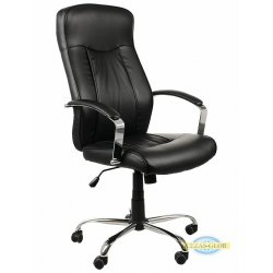 Fotel ZH-9152 CZARNY