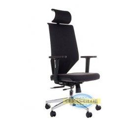 Krzesło obrotowe z wysuwem siedziska ZN-805-C TK.30