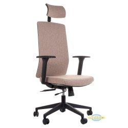 Krzesła obrotowe z wysuwem siedziska  ZN-807-B TK.6