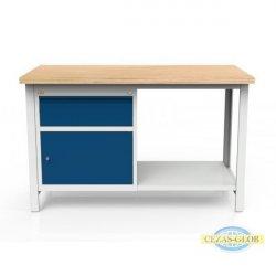 Stół warsztatowy WS2-04