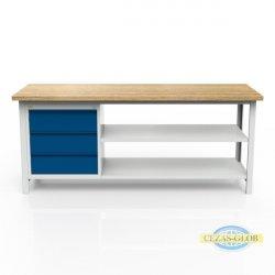 Stół warsztatowy WS3-05