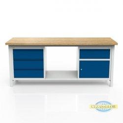 Stół warsztatowy WS3-07
