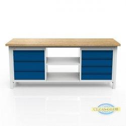 Stół warsztatowy WS3-08