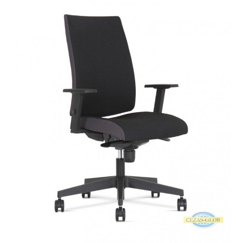 Krzesło Obrotowe ANTERO UPH FS Biurowe Nowy Styl