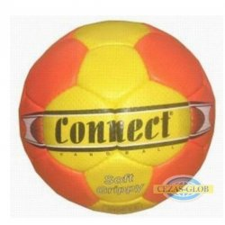 Piłka ręczna CONNECT SOFT GRIPPY nr 2