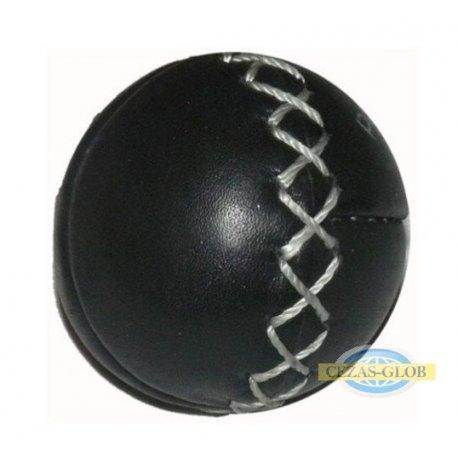 Piłka palantowa (rzutowa) skóra 80g