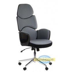 Fotel BEDFORD-BK-206-54-CH-M