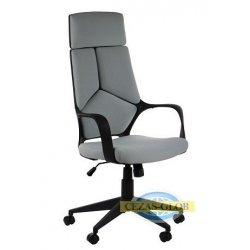Fotel  FULTON-BK-53-BK-T
