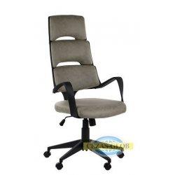Fotel  LORETTO-BK-193-BK-T