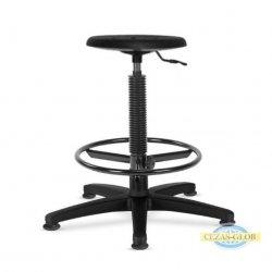 Krzesło GOLIAT PU ts12 + Ring Base