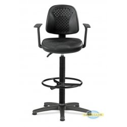 Krzesło LABO GTS ts02 z mechanizmem Ergon Up