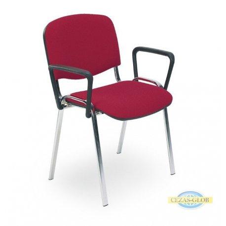 Krzesło ISO arm