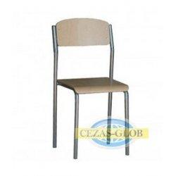 Krzesło szkolne LEON O
