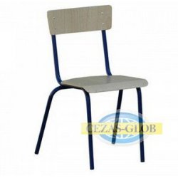 Krzesło szkolne BOLEK