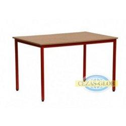 Stół  szkolny  EWA 2-osobowy