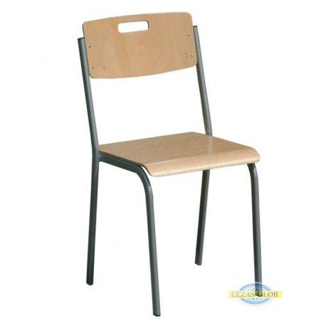 Krzesło szkolne LUNA
