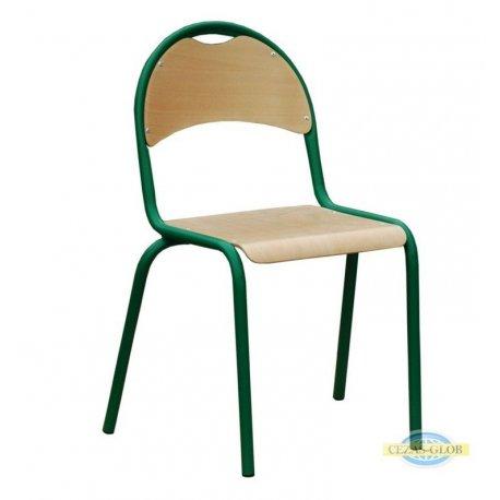 Krzesło szkolne KAROL U