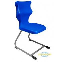 Krzesło szkolne C Line - rozmiar 5 (146-176,5 cm)