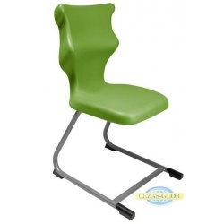 Krzesło szkolne C Line - rozmiar 4 (133-159 cm)