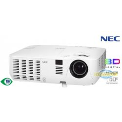 Projektor NEC 2300ANSI Im 1021x768