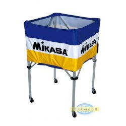Wózek na piłki Mikasa