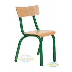 """Krzesło przedszkolne """"Puchatek"""" Nr 1-4"""