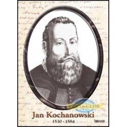Plansza Wybitni Polacy - Jan Kochanowski