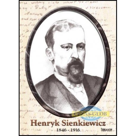 Plansza Wybitni Polacy - Henryk Sienkiewicz
