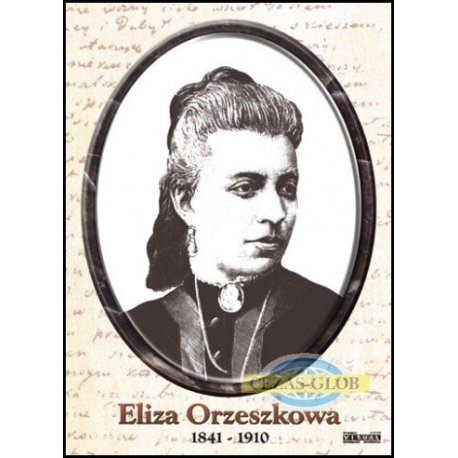 Plansza Wybitni Polacy - Eliza Orzeszkowa