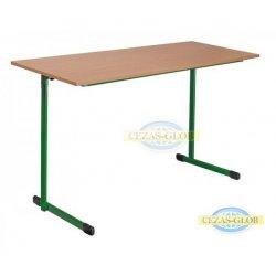 Stół szkolny 1-os Zbyszek Nr 3-4